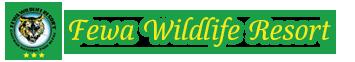 fewa wildlife logo